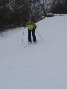 Winter snowstorm 2011